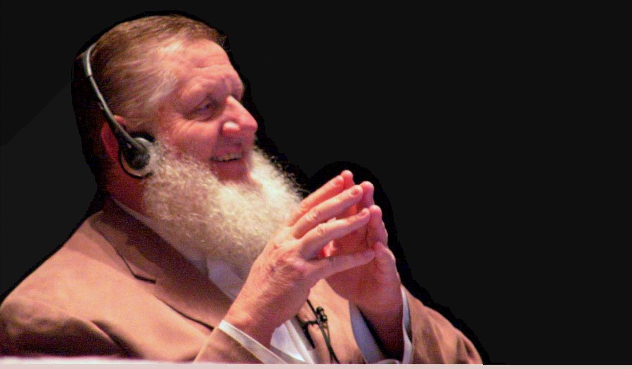 December 8th 2011 – Open House with Sheikh Yusuf Estes